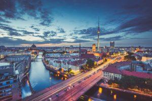 Изучение английского и немецкого онлайн