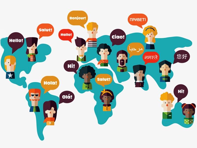 Как не забыть иностранный язык